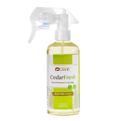 Prime-Living CedarFresh Insect Repellent-Lemongs-300ml