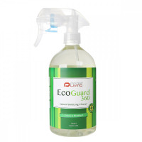 Prime-Living ecoGuard 360 Natural Sanitizing Cleaner 500ml