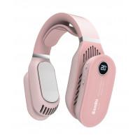 Senki Mirror II Neck Cooler & Heater (Pink)