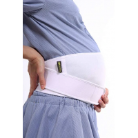 SENTEQ Anti-electromagnetic radiation wave maternity supporting belt (SQ2-D002)