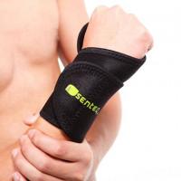 SENTEQ Far Infrared Wristband support (SQ2-R001)
