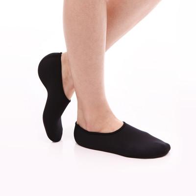 SENTEQ Titanium Indoor Shoes - Black (SQ2-T002)