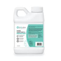 Siqura Hand Sanitiser & Protectant - 5 Litre