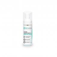 SIQURA Hand Sanitiser & Protectant - 50ml