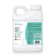 SIQURA 75HG Hospital Grade Surface Disinfectant & Protectant - 5 Litre