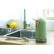SNAIL LIFE Automatic Soap Dispenser - Green