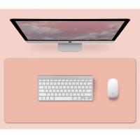 TECHGEAR XA7035 Desk Pad - Pink(786-110)