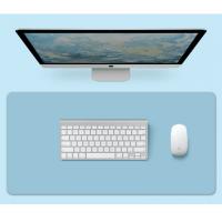 TECHGEAR XA7035 Desk Pad - Sky Blue(786-109)