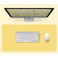 TECHGEAR XA7035 Desk Pad - Yellow(786-114)