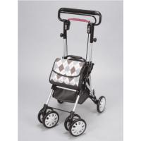 Uber WL Shopping Cart WL-0238-Brown