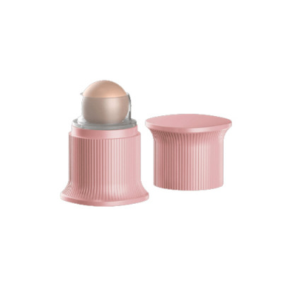 Korean VALL Face Oil Remover - Square Pink (2pcs)