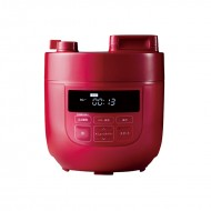 VDADA Intelligent Cooker - Red