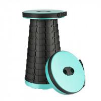 YKNB - Portable Foldable Chair (Sky Blue)