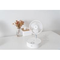Yohome Folding Humidifier Fan - White