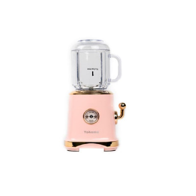 Yohome Retro Ice Juicer - Pink (LGB-09)
