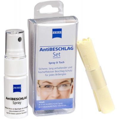 ZEISS Anti-fog Kit Spray