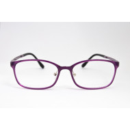 ZEISS Optical Grade Zeiss Flat Blue Light Glass - Purple (Adult)