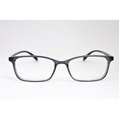 ZEISS Optical Grade Zeiss Flat Blue Light Glass - Rectangular Black (Adult)