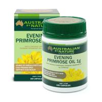 Australian by Nature Evening Primrose Oil 1000mg - 100 Capsules