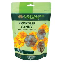 Australian by Nature Propolis Candy With Manuka Honey 12+