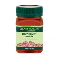 Australian By Nature Iron Bark Honey 500g
