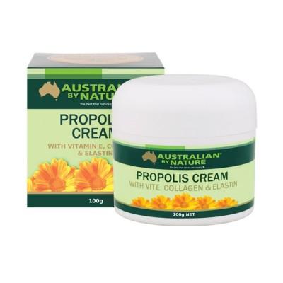 Australian By Nature Propolis Cream 100g
