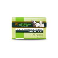 Australian by Nature Goat Milk Soap 100g