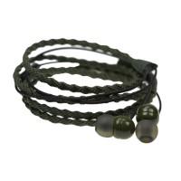 Audiopark Audiowrap In-ear Headphone - Amygreen
