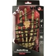 Audiopark Audiowrap In-ear Headphone - VIBE FACE