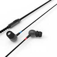 Audiopark KOKO 10 In-ear Headphone - Charcoal