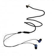 Audiopark KOKO 10 In-ear Headphone - Sapphire Blue