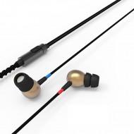 Audiopark KOKO 10 In-ear Headphone - Rose Gold