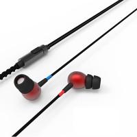 Audiopark KOKO 10 In-ear Headphone - Ruby