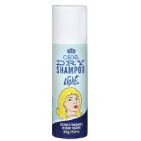 Cedel Retro Dry Shampoo-Light Hair 30g