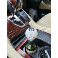 Ensure Guard Car Kit Dispenser with one 200ml Refill Set