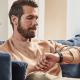 Fitbit Versa 2 SE Smoke Woven