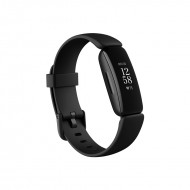 Fitbit Inspire 2 Health & Fitness Tracker + Heart Rate - Black