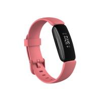 Fitbit Inspire 2 Health & Fitness Tracker + Heart Rate - Desert Rose