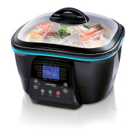 German Pool Auto-Power Switch Multifunctional Health Cooker DFC-818