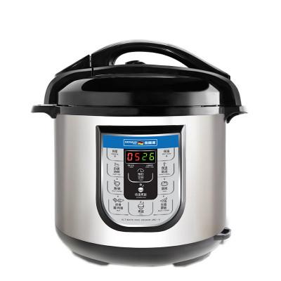 German Pool Ultimate Rice Cooker (6L)