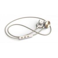 i.am+ BUTTONS wireless Bluetooth earphones-Gold