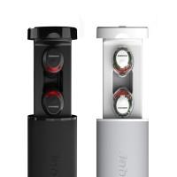 Jabees Firefly True Wireless Graphene-enhanced Sound Earbuds - Black