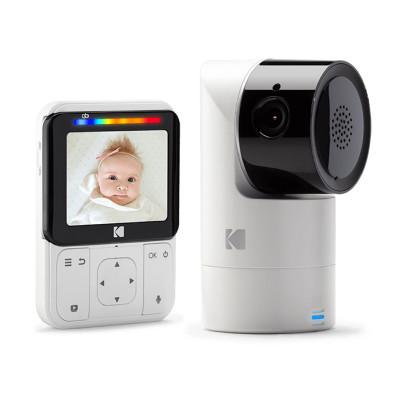 KODAK CHERISH C225 Smart Video Baby Monitor
