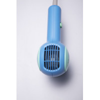 Lowra rouge children's low-radiation dryer - Blue