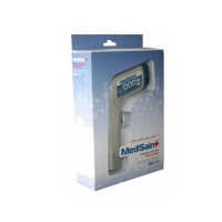 MediSaint Infrared Forehead Thermometer