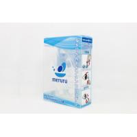 Meruru Tweezers Tool for Contact Lens - Clear