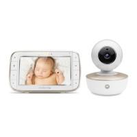 Motorola MBP 855 Baby Monitor