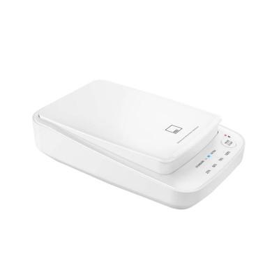 O2U Air Mobile UVC Sterilizer - White