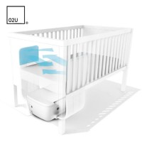 O2U PUREBED Air Purifier for Infants