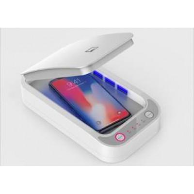 O2U Mobile UVC Sterilizer